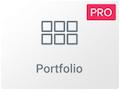 Widget de Portfolio en Elementor WordPress