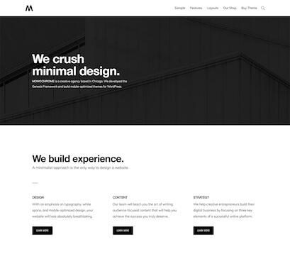 cómo hacer una página web corporativa
