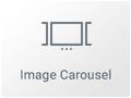 Icono de Widget de Carrusel de imágenes en Elementor